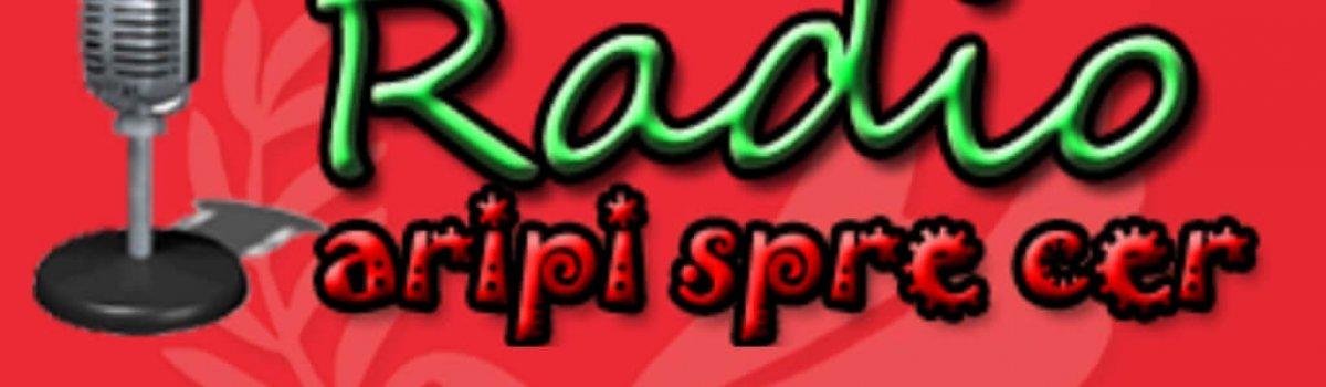 Recomandă Radio Creștin Aripi Spre Cer Online